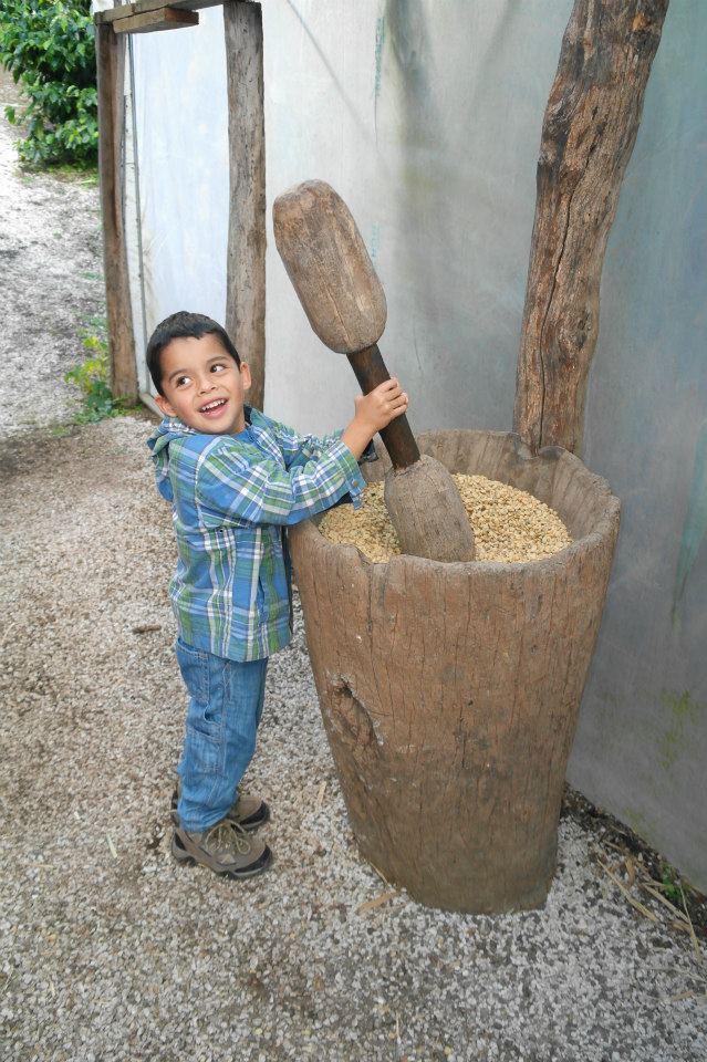Chocolate Tour Monteverde